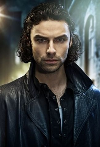 Aidan Turner | 57 British Actors Every Geek Will Recognize. Basically everyone has already been on Doctor Who