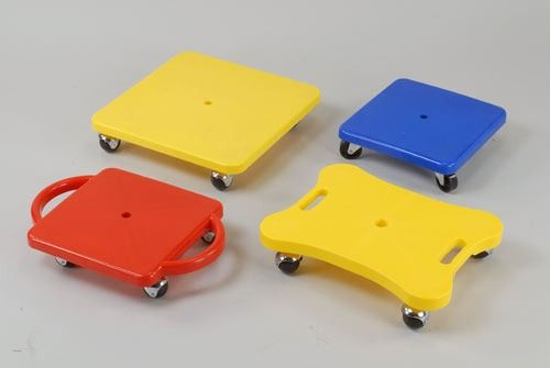 these were awesome in gym class