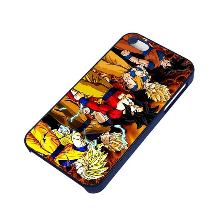 DRAGON BALL 1 iPhone 4 / 4S Case – favocase