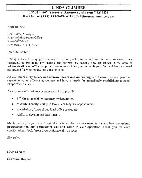 105 Best Resume Example Images On Pinterest Cover Letter