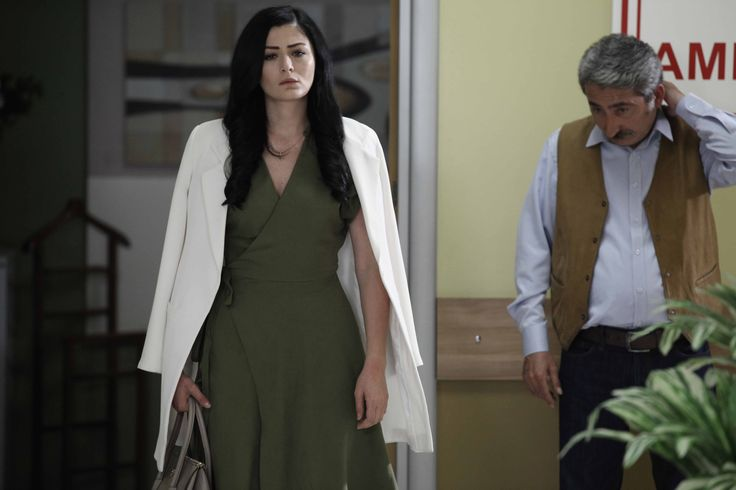 Eşkıya Dünyaya Hükümdar Olmaz sezon finali özet ve fotoğrafları Oktay Kaynarca, Deniz Çakır