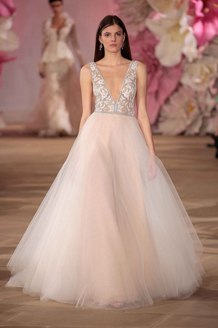 17 best Colorful Wedding Dresses images on Pinterest   Colorful ...