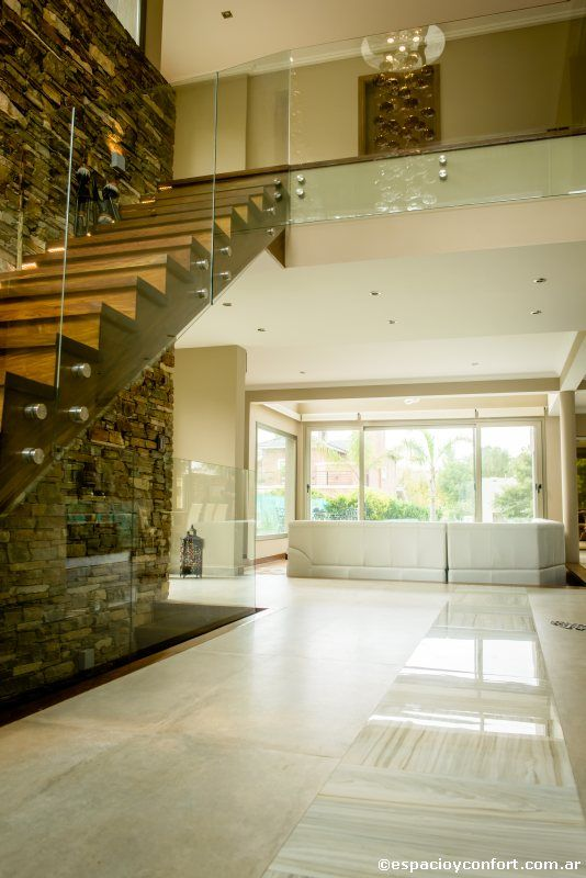 M s de 25 ideas incre bles sobre barandas metalicas en for Escaleras metalicas para casa