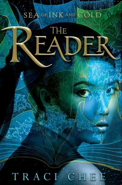 Traci Chee's 'The Reader' Could Be The Next Big YA Fantasy Series  — EXCLUSIVE COVER REVEAL
