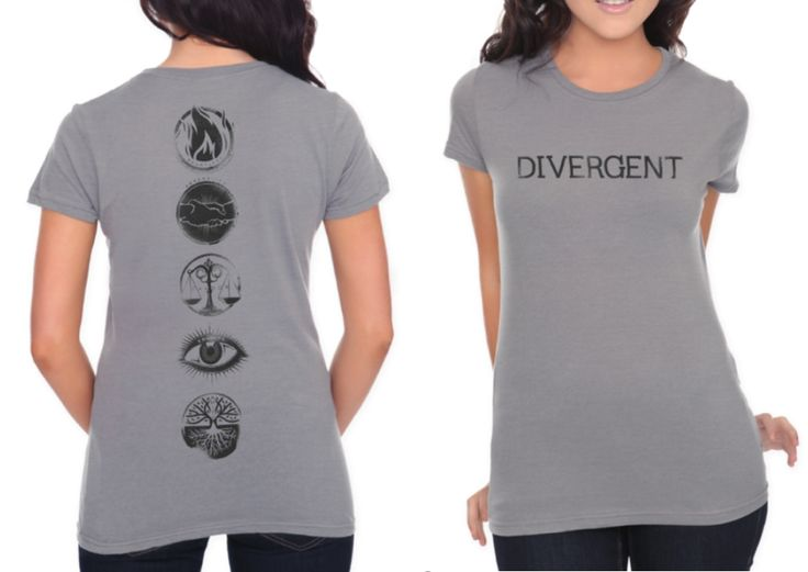 Divergent shirt available at hot topic NOW! NEEEEEEED ~Divergent~ ~Insurgent~ ~Allegiant~