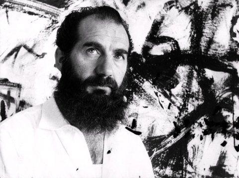 Emilio Vedova.  Note biografiche essenziali