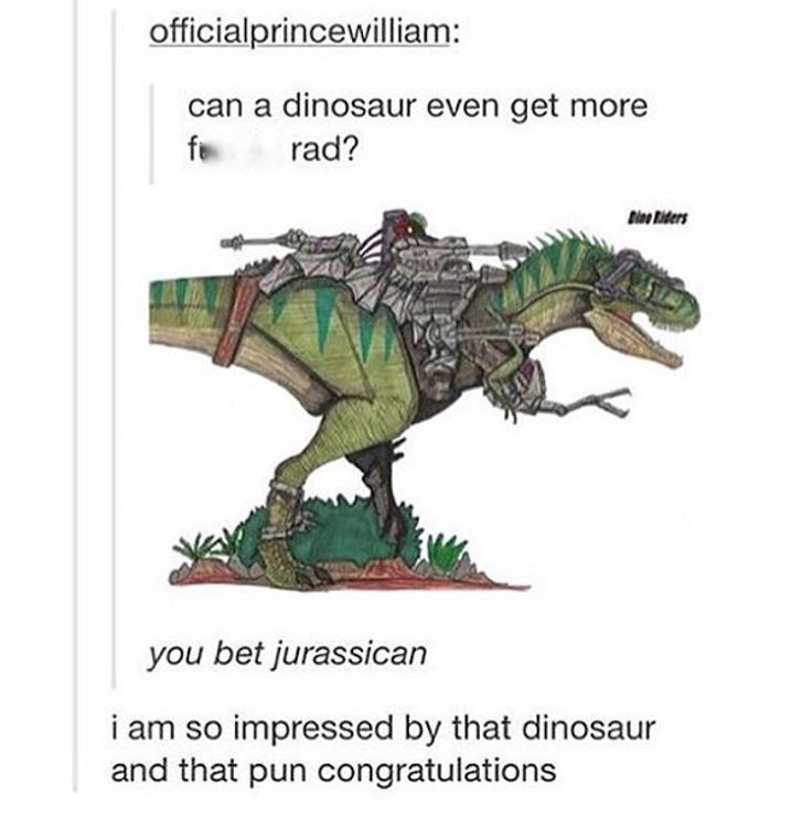 25+ Best Ideas About Dinosaur Puns On Pinterest