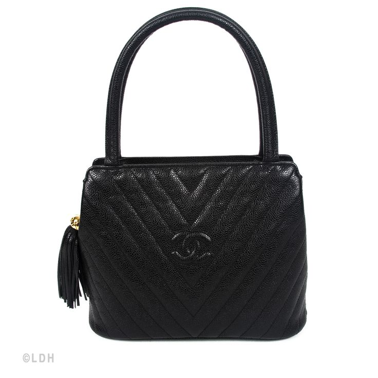 Chanel Shoulder Bag (Authentic Pre Owned)