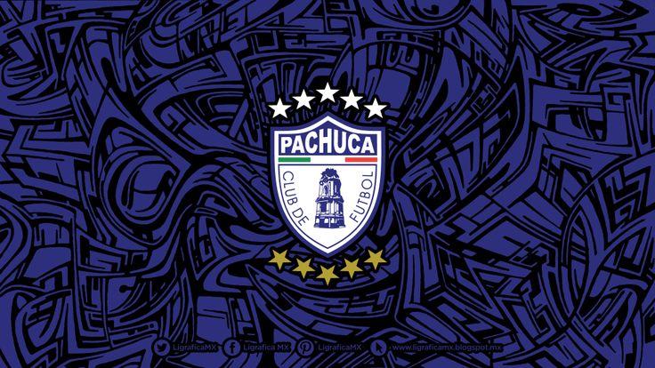 @Tuzos Del Pachuca • LigraficaMX - 180314CTG(1)