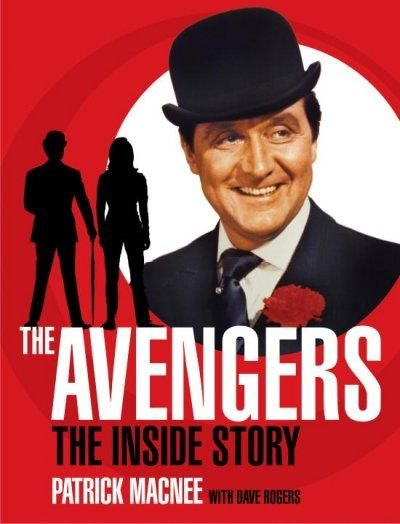 Patrick Macnee tells all! The secrets of the hit TV series The Avengers are laid…