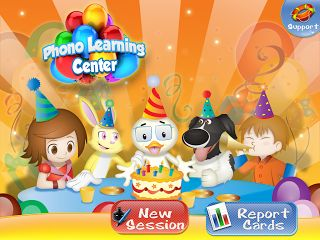 [simply speech.]: In My APPinion: Phono Learning Center