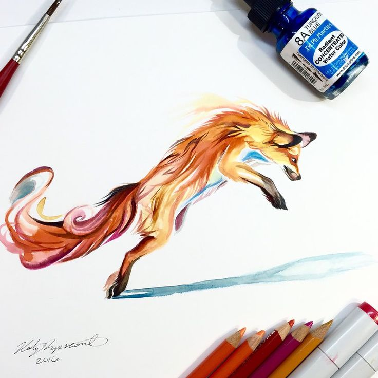 Fox 3 by Lucky978 on DeviantArt                                                                                                                                                                                 More