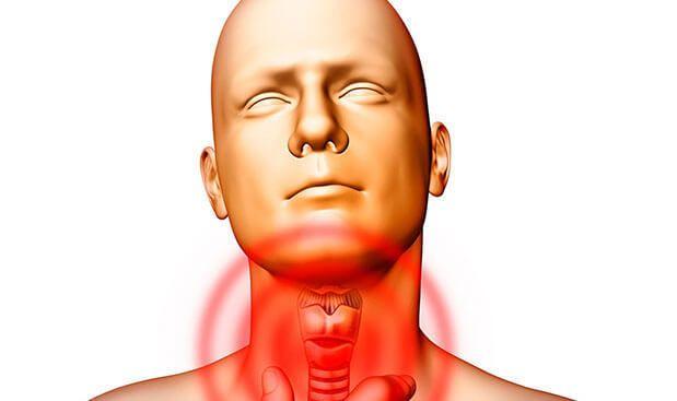 Какая связь между заболеваниями горла и кишечником?