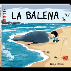 La balena books for kids - www.bateaulune.com