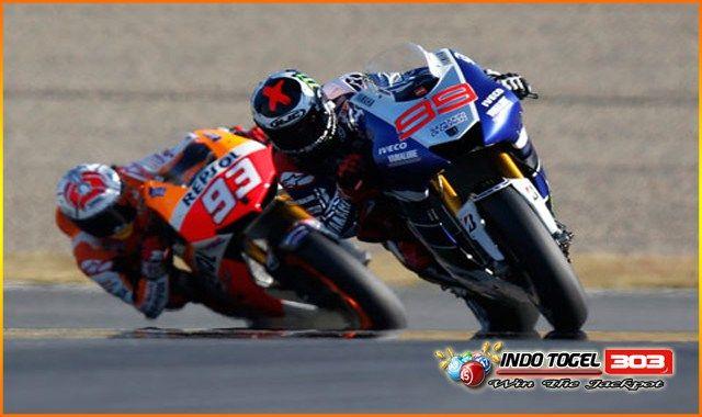 Berikut Hasil Kualifikasi MotoGP di Sirkuit Misano - Tangkas Uang Asli