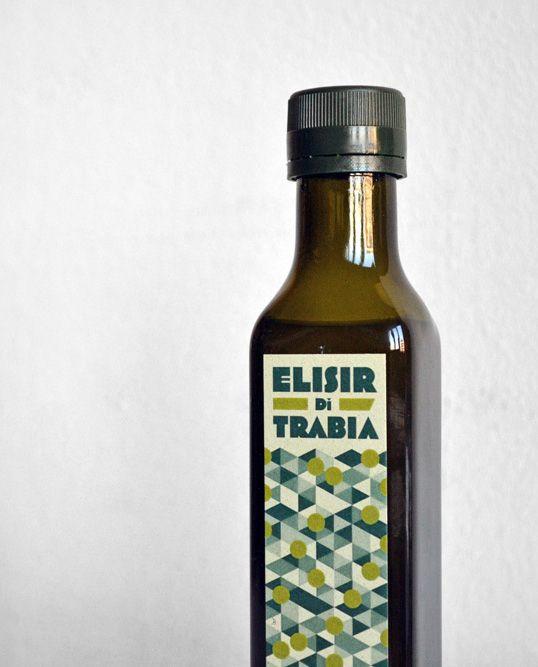 Elisir di Trabia Olive Oil