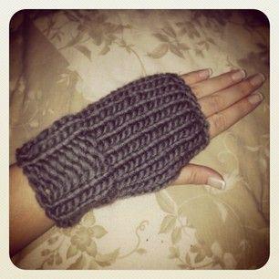 #mittens #knitting #handmade