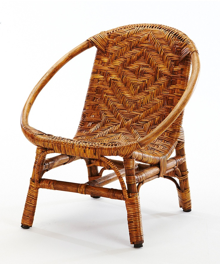 137 Best Rattan Chair Images On Pinterest Outdoor Spaces, Backyard