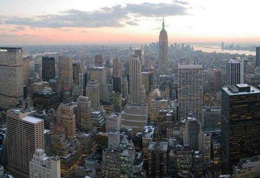 <3 NYC <3