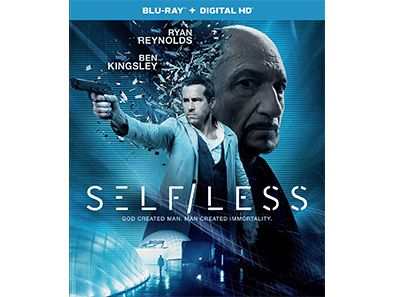 In this provocative psychological science fiction thriller, an extremely wealthy man (Academy Award winner Ben Kingsley) undergoes a radical medical procedure that transfers his consciousness into the body of a healthy young man (Ryan Reynolds). But all is not as it seems when he starts to uncover the mystery of the body's origin and the organization that will kill to protect its cause.