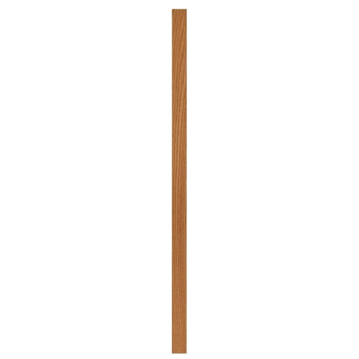 Best Square Wood Baluster 5060 With Images Wood Balusters 640 x 480