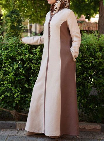Beautiful Aziza Abaya from Shukr