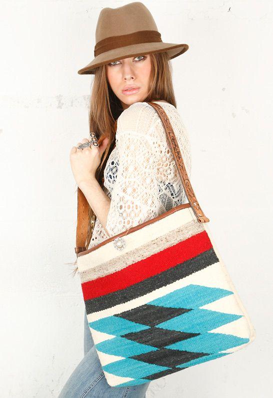 Blanket bags...hmm...