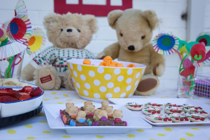 Playschool Themed Party | Kids Party Space