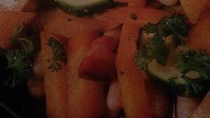 Receta: Zanahoria frita | Cocinatelotu.es