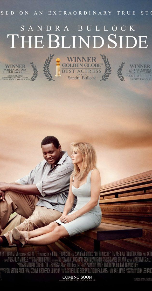 The Blind Side (2009) photos, including production stills, premiere photos and other event photos, publicity photos, behind-the-scenes, and more.