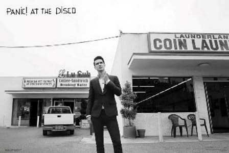 Panic At The Disco - Laundromat