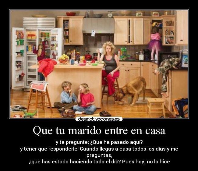 #mujeres #estres #feminismo #madres #amasdecasa #hijos