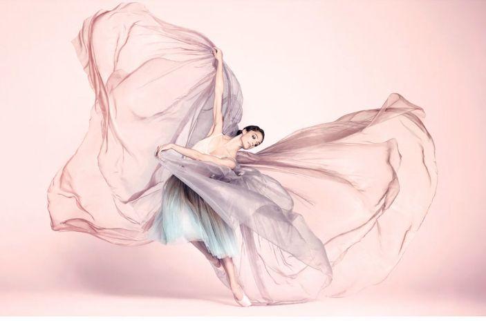 ドロテ・ジルベール と ファッションの画像   Ballet ☆ バレエ