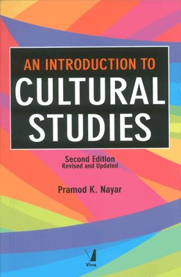 NEW ARRIVAL: An Introduction to Cultural Studies http://tinyurl.com/ozcm6ta