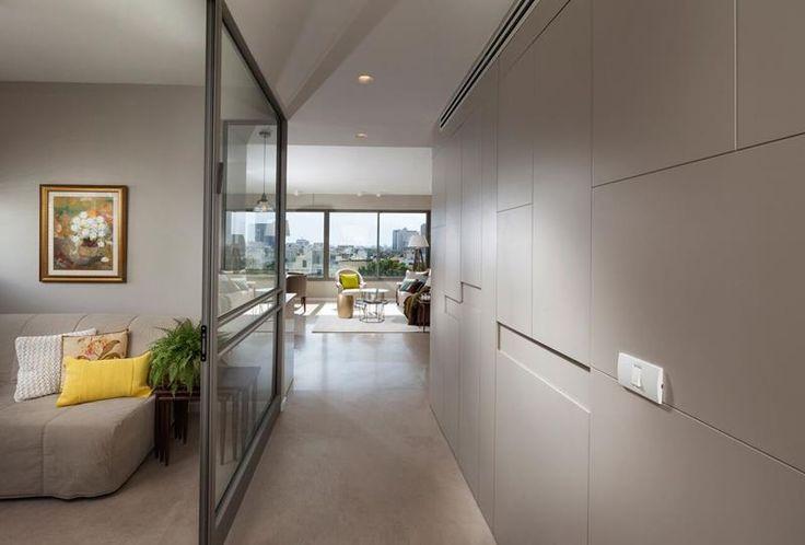 מראה מראה שעל הקיר: מי הדירה עם הנוף הכי יפה בעיר   בניין ודיור