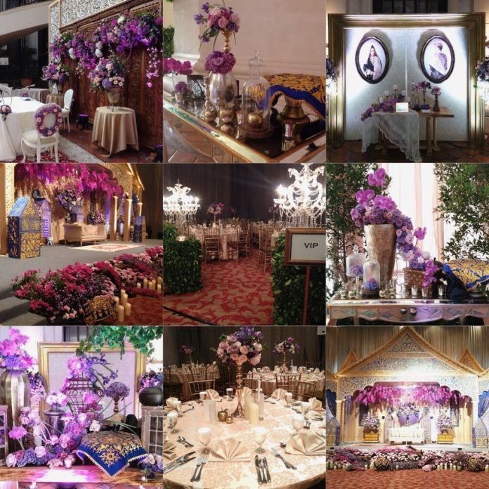 Alya & Catra - When Java Meets Minang by Canthing Wedding Organizer - 003