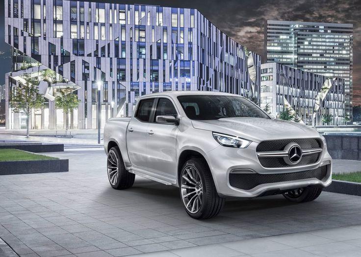 Apresentado recentemente na Suécia, o Mercedes-Benz Classe X 2018 é o novo carro/promessa da montadora alemã para os anos que segue, incluindo o mercado brasileiro. Há alguns anos a montadora já havia demonstrado profundo interesse em participar do mercado de picapes intermediárias. Segundo declarações sincronizadas dos executivos da marca, a falta de uma picape gerava …