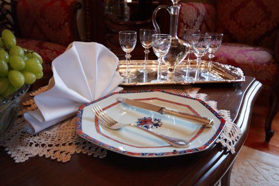 Castello Suite Argentikon Luxury Suites