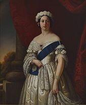 Victoria (Vereinigtes Königreich) – Wikipedia