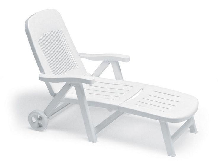 Elegant Lettino chiudibile bianco http://www.ambientipiu.it/prodotti/elegant-lettino-chiudibile--3204.asp