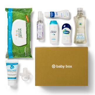 Target Baby Box (Order now, only $7) http://simplesavingsforatlmoms.net/2017/07/target-baby-box-order-now-only-7.html