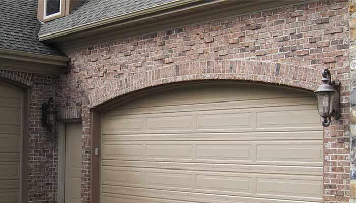 What Type Of Door Should Go Between House And Garage Best Garage Door Opener Best Garage Doors Types Of Doors