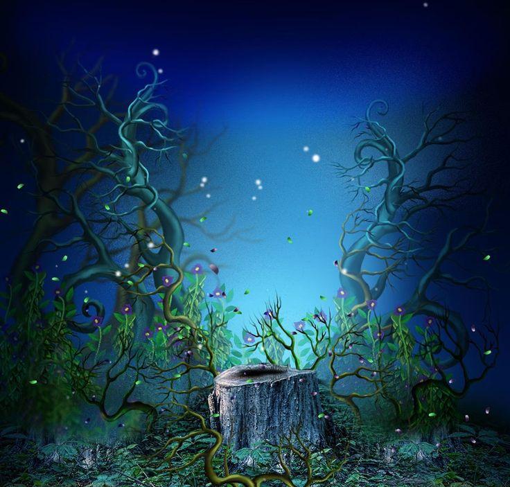 Portal 2 Live Wallpaper: 10+ Images About ϸ�Fantasy Backgrounds ϸ� On Pinterest