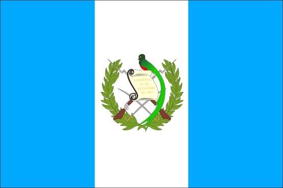 Nombre Oficial: República de Guatemala Capital: Ciudad de Guatemala Extensión: 108.889 kilómetros División Política: 22 departamentos Fiesta Nacional: 15 de septiembre, Día de la Independencia Superficie: El 82% del territorio es de laderas y tierras altas. Tiene más de 33 volcanes, de los cuales 13 cumplen con las condiciones necesarias, así como 2 cordilleras que atraviesan el país.