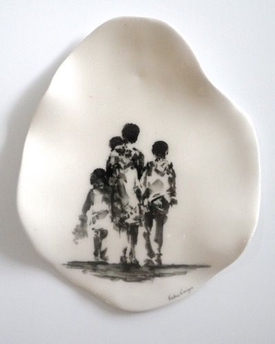 WIN NZ ART with our featured artist this month, Robin Ranga! Robin has very generously offered to produce a commissioned plaque for our Moko winner this month! This is a very special opportunity to have a unique ceramic plaque created just for you.   TO ENTER VISIT OUR WEBSITE www.moko.co.nz