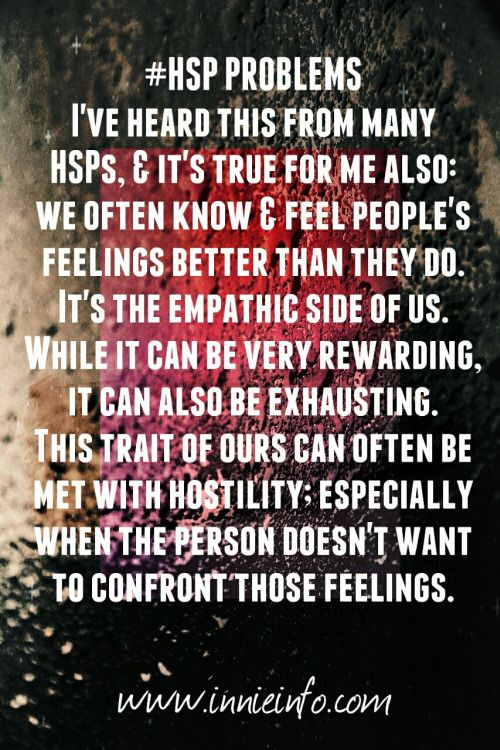 """Innie Info's """"HSP Problems"""" series- Part 10  Empathy.  It can be a blessing and a curse. Wonderful when it brings us closer to others, and helps us build better relationships. Helps us with communication. Aids us in connecting, empathising, sympathising and caring about others. Excellent when we need to pickup on the finer nuances of a situation, so we have a better idea of which action to take. You get the idea."""
