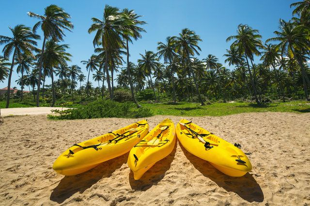 The Cheapest Caribbean Vacation Paradises