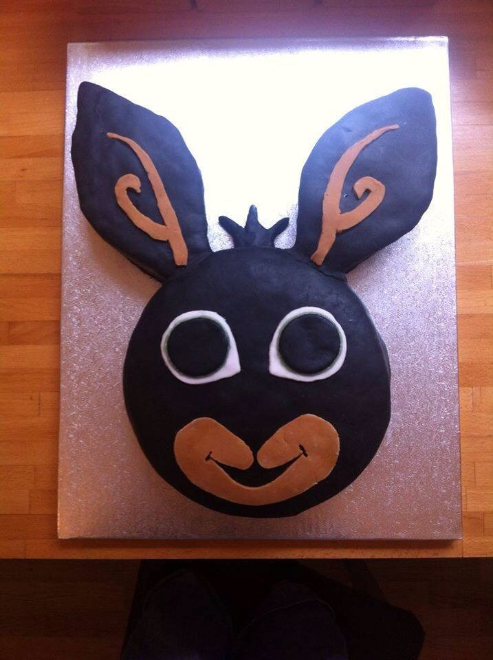 Where Can I Get A Cake Of Bing Bunny