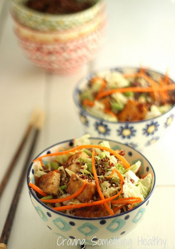 Soy Sauce And Sesame Tofu Satay Recipe — Dishmaps