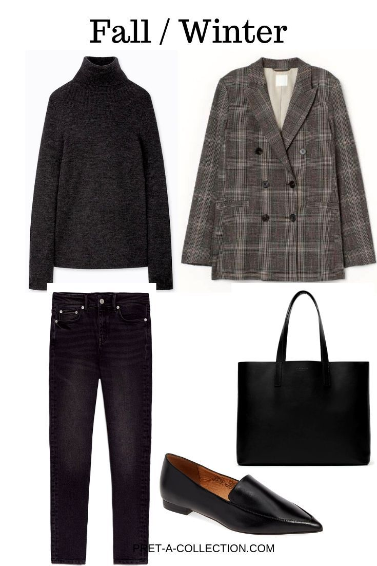 Effortlessly Chic in Tomboy Outfit